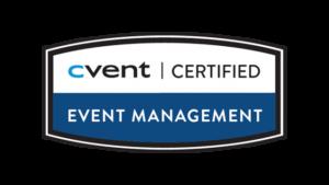 cvent Certified